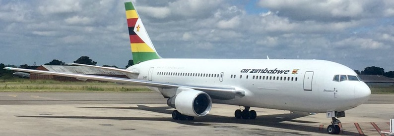 Air Zimbabwe, South Jet fight over planes