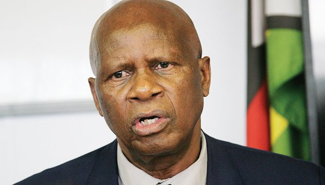 Chinamasa appointment to Air Zimbabwe board 'dubious'