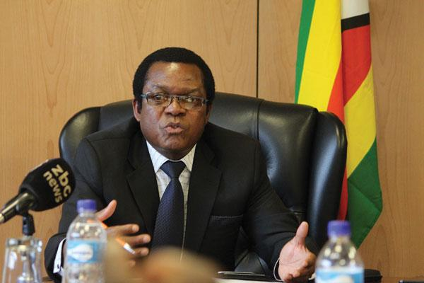 Zimbabwe govt moves to close digital gap