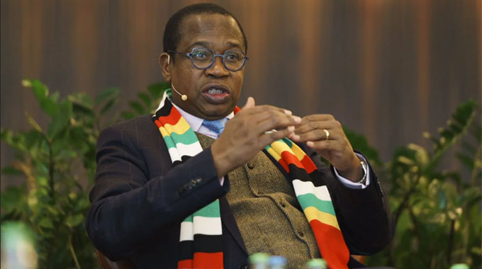 AfDB boost for Mthuli Ncube
