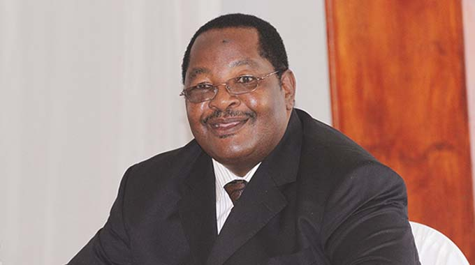 Obert Mpofu appears in court