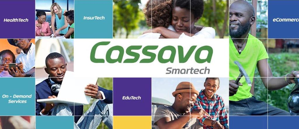 Cassava Smartech listing on tomorrow