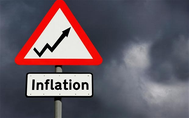 Annual inflation rate now 3.52%