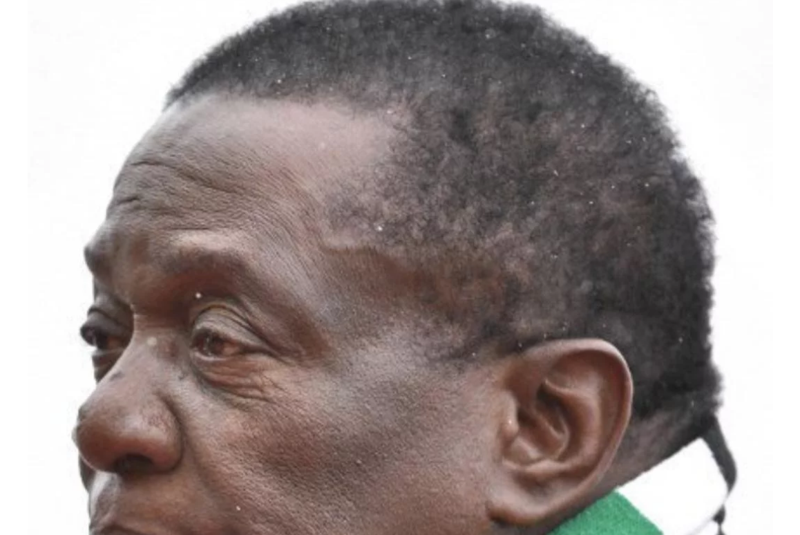 UK cranks heat on Mnangagwa