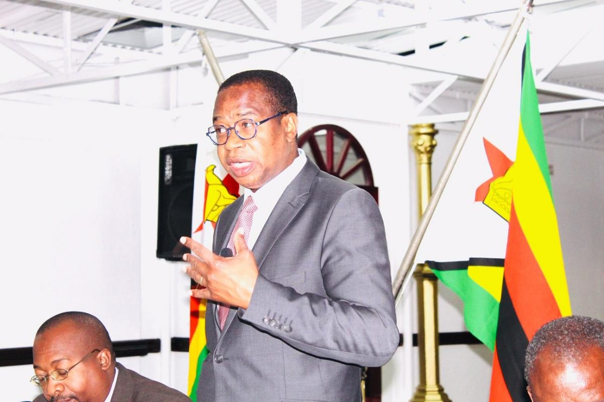 All deposit classes now indexed to treasury bill yields, say Mthuli Ncube