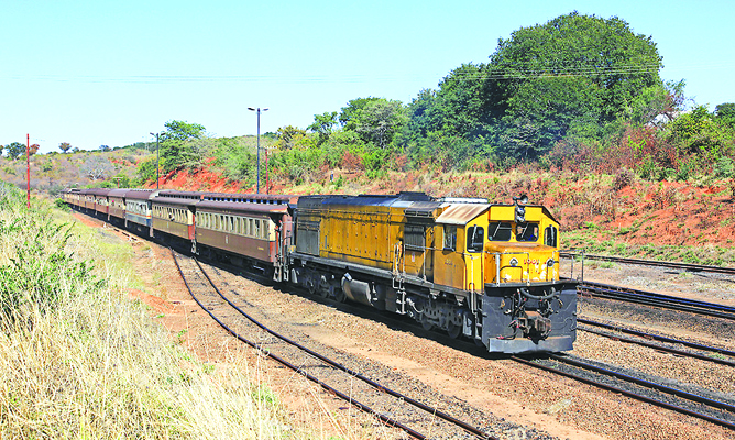 NRZ targets 4 million tonnes of freight