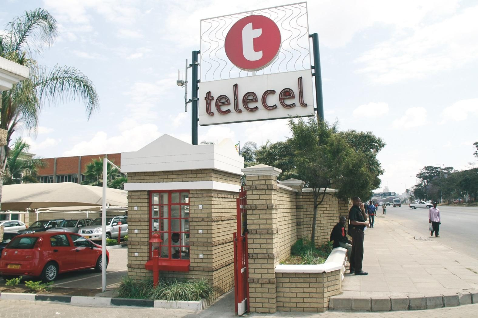Telecel to clear licensing arrears