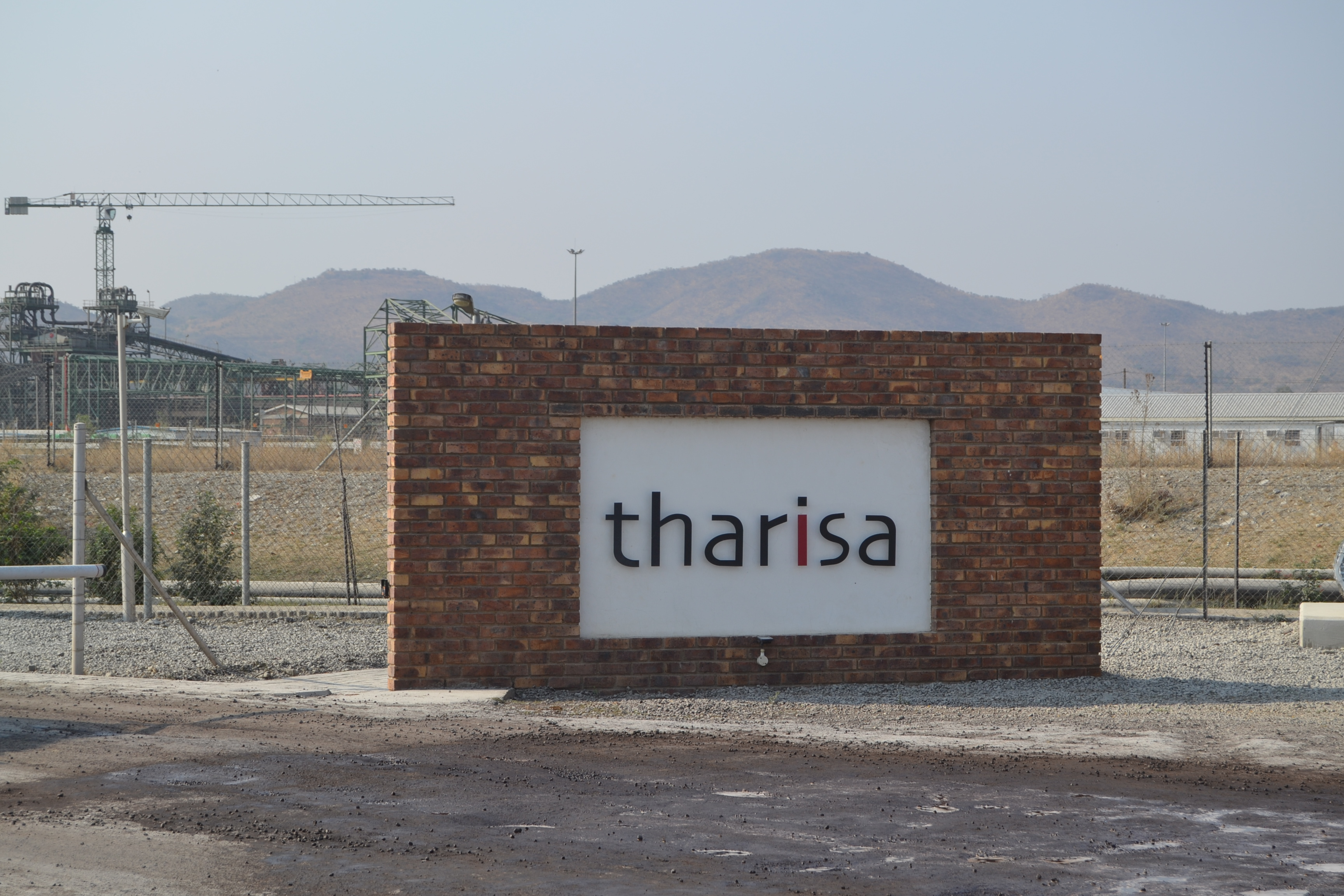 Tharisa sets aside $3,2m for Great Dyke exploration