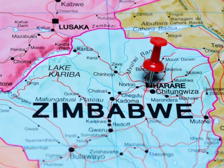 'Zim GDP growth to go up by 15% next year'