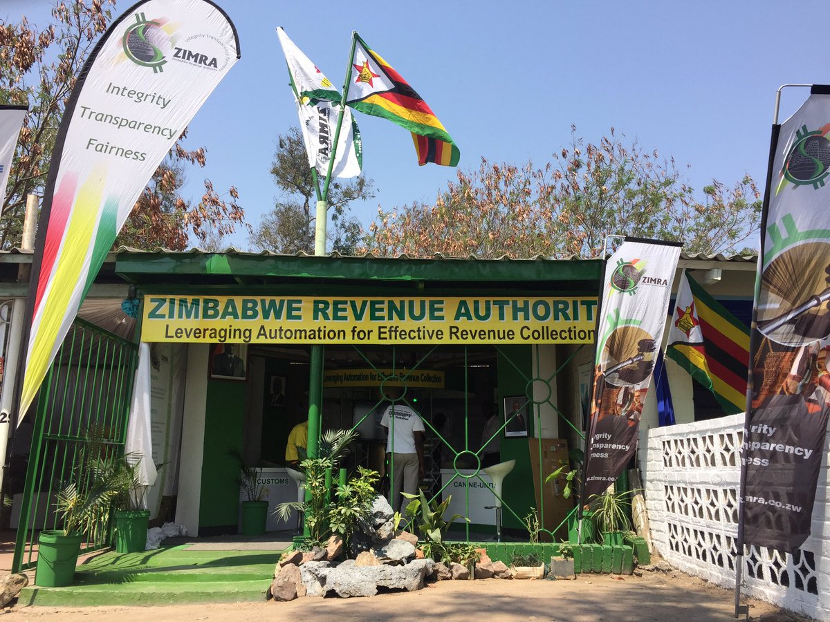 Zimra revenue declines by $27 million