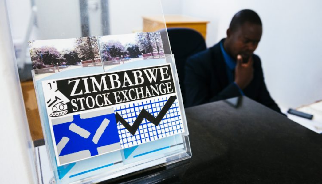 ZSE stocks little changed as Old Mutual halts losing streak